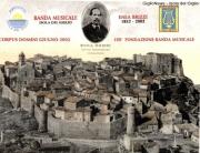 150 esimo anniversario della Banda del giglio