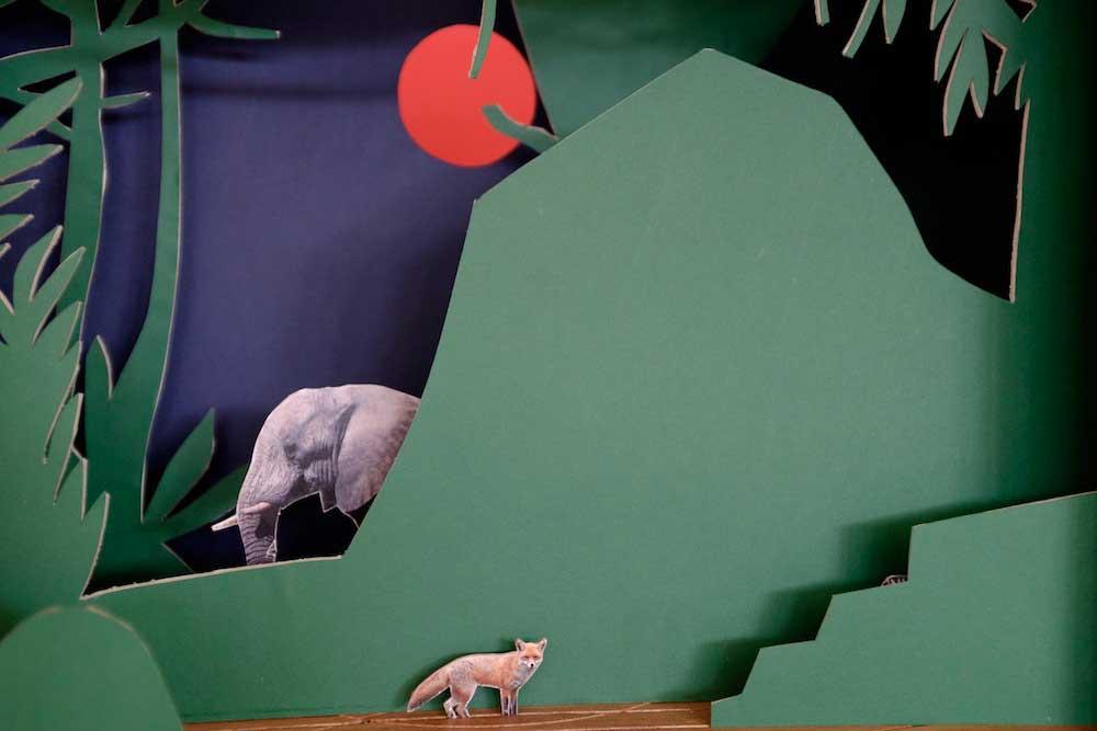 festival segni diorama isola del giglio giglionews