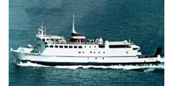 Traghetto Isola del Giglio