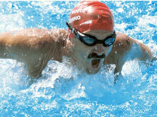 Nuotatori gigliesi agli europei master di londra isola - Agenzie immobiliari maser ...