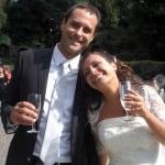 sposi baffigi pier luigi nicolazzi marianna