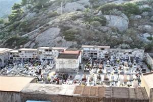 cimitero isola del giglio porto giglionews