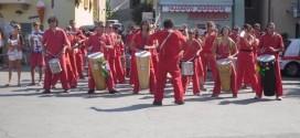 percussioni bandao isola del giglio giglionews