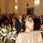 sposi rum Giuseppe valentina isola del giglio gilionews
