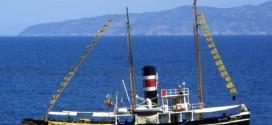 Goletta Verde isola del giglio giglionews