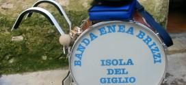 gemellaggio banda musicale enea brizzi isola del giglio giglionews