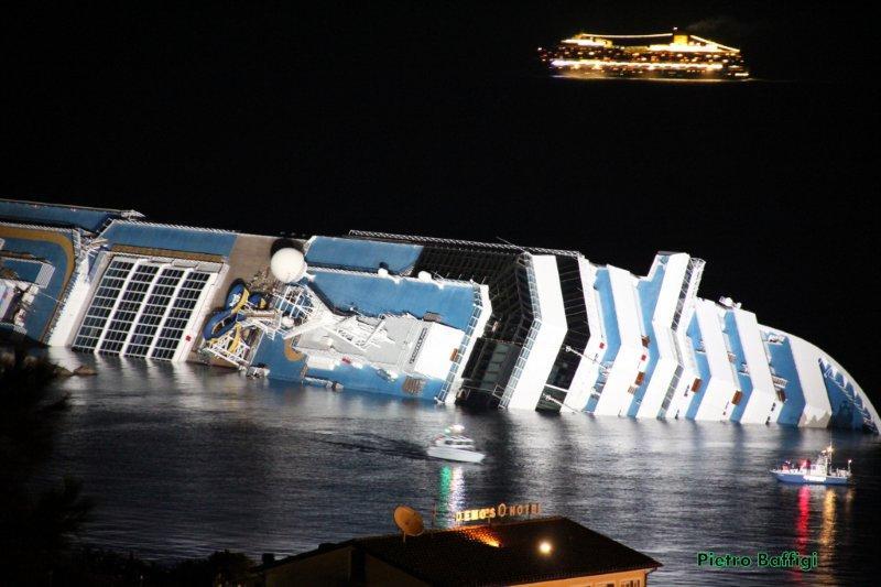 naufragio concordia programma anniversario comune isola del giglio giglionews