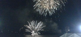 spettacolo pirotecnico fuochi san rocco isola del giglio campese giglionews