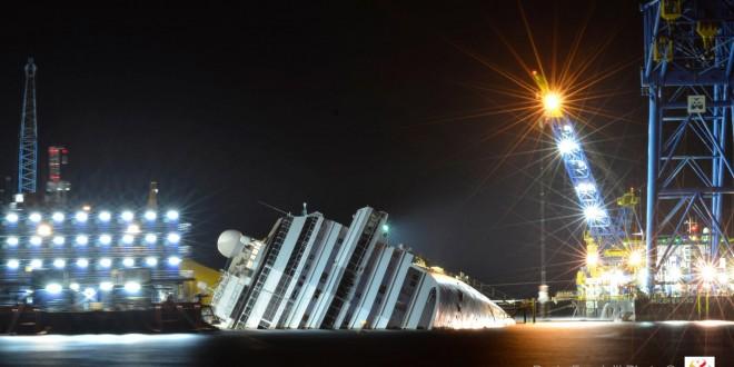 questionario recupero rimozione costa concordia rotazione parbuckling isola del giglio giglionews