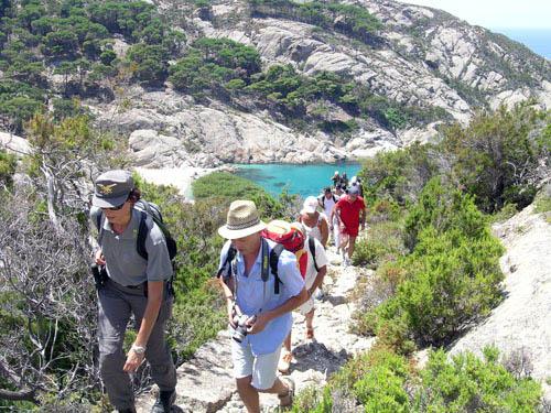 montecristo parco nazionale arcipelago toscano isola del giglio giglionews