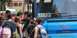 trasporto scolastico isola del giglio giglionews