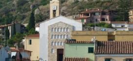 parrocchia raccolta fondi zone terremotate cena beneficenza chiesa isola del giglio porto giglionews