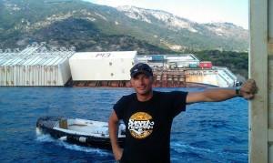 israel morto sommozzatore costa concordia isola del giglio giglionews