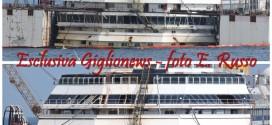 rimozione refloating concordia enzo russo isola del giglio giglionews
