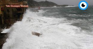 mareggiata scirocco isola del giglio giglionews