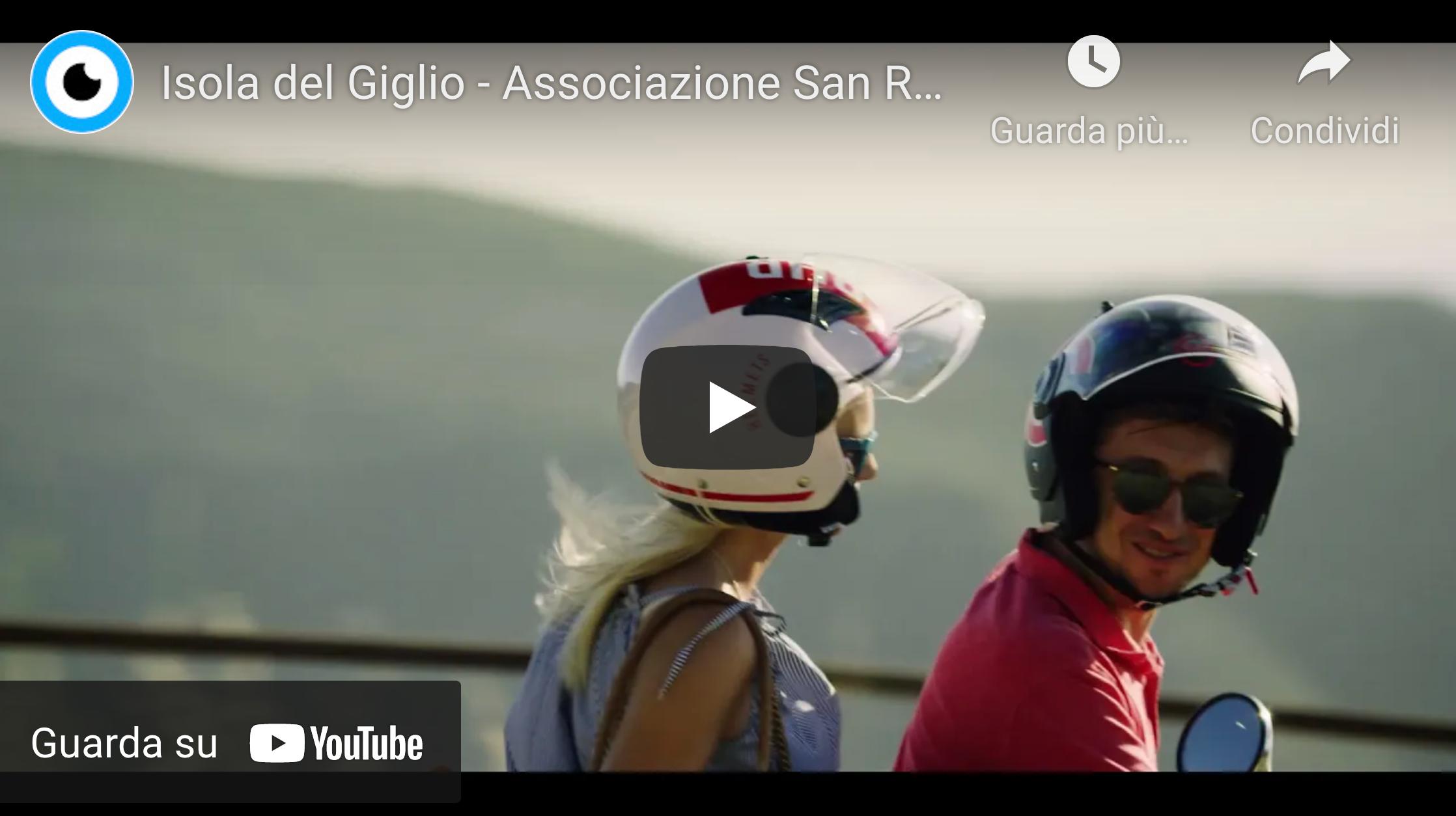 Scegli le vacanze in Italia vieni all Isola del Giglio