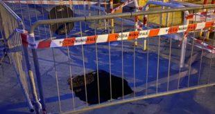 pavimentazione portuale isola del giglio porto giglionews