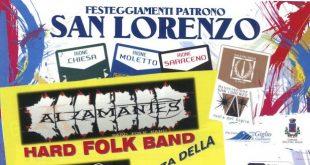 musica folk hard alzamantes isola del giglio giglionews