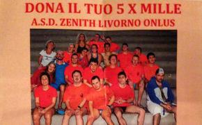 ASD Zenith Livorno Onlus