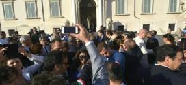 assedio al colle calchetti isola del giglio giglionews