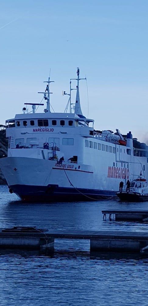avaria traghetto isola del giglio giglionews