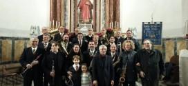 concerto banda musicale enea brizzi isola del giglio giglionews