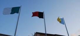 palio marinaro bandiere san lorenzo pennoni palio isola del giglio giglionews