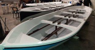 A proposito delle barche del Palio