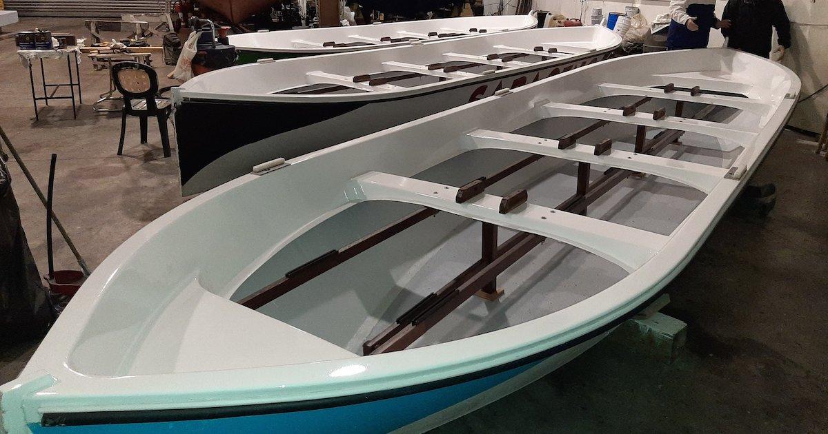 lavori ristrutturazione barche palio marinaro isola del giglio giglionews
