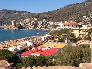 basket e soccer camp isola del giglio giglionews