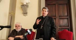 cardinal betori vescovo roncari visita isola del giglio giglionews