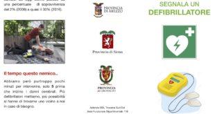 defibrillatori censimento isola del giglio giglionews