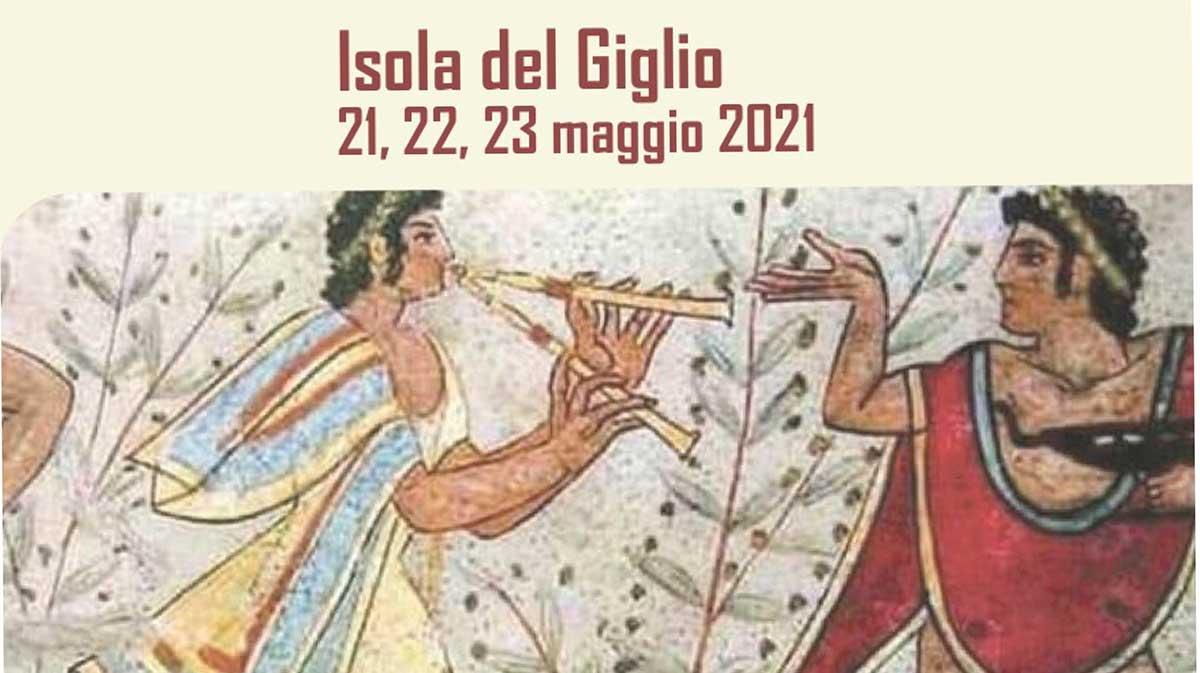 brochure isola etrusca isola del giglio giglionews