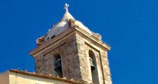campanile saluto ricordo isola del giglio castello giglionews