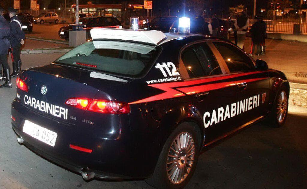 allarme lite rissa arresto arresti carabinieri isola del giglio giglionews