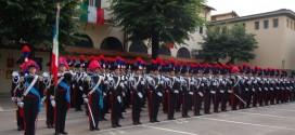 encomio solenne carabinieri isola del giglio firenze giglionews