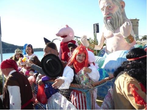 carnevale campese isola del giglio giglionews