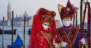 carnevale di venezia isola del giglio giglionews