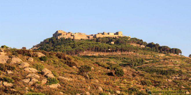 serena puosi leggenda san mamiliano isola del giglio castello giglionews