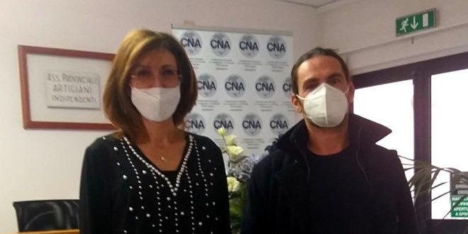 accordo cna consorzio imprese cataldo bramerini isola del giglio giglionews