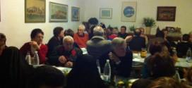 cena parrocchia isola del giglio porto giglionews