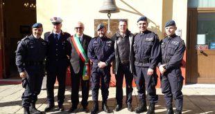 cerimonia comsubin sindaco comune isola del giglio giglionews