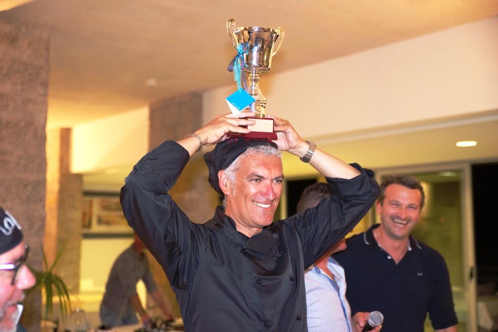 vincitore chef per una notte isola del giglio giglionews