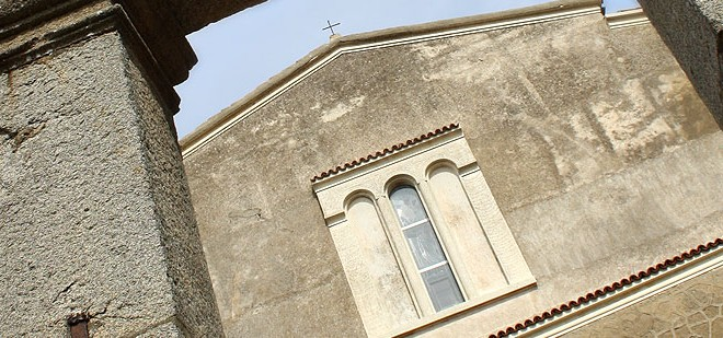 parrocchia chiesa san pietro isola del giglio castello giglionews quaresima beneficenza