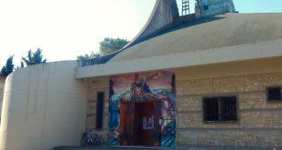 chiesa santissimo crocifisso don andrea rum grosseto isola del giglio giglionews