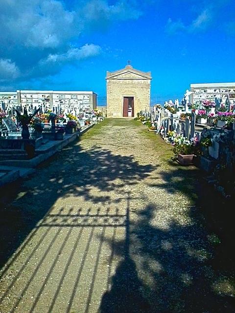 cimitero giglio castello 2 novembre isola del giglio giglionews
