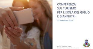 relazione presentazione conferenza sul turismo isola del giglio giglionews