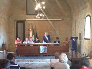 consiglio comunale insediamento isola del giglio giglionews