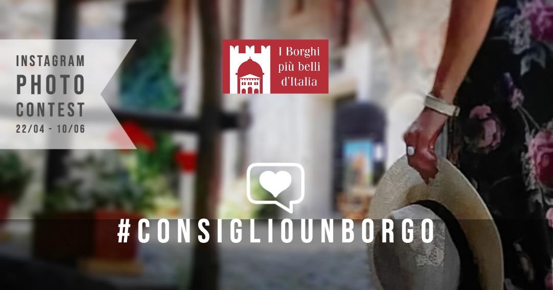 consiglio un borgo contest instagram isola del giglio castello giglionews