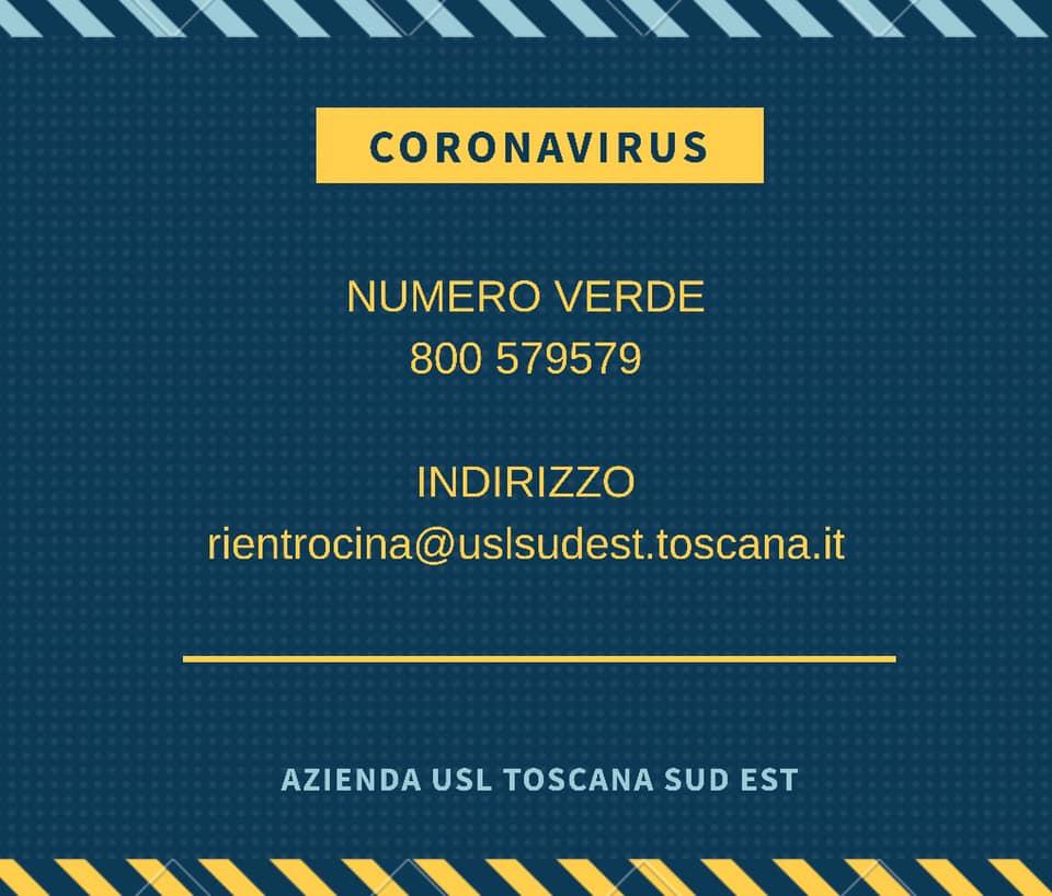 coronavirus ordinanze asl toscana sud est isola del giglio giglionews